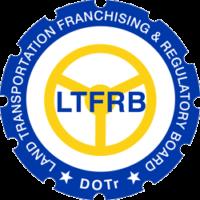LTFRB Logo