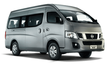 shuttle provider in cebu