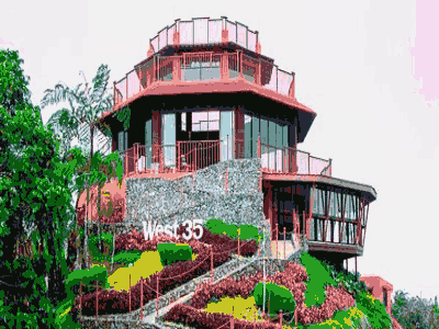 Cebu Uphill Tour
